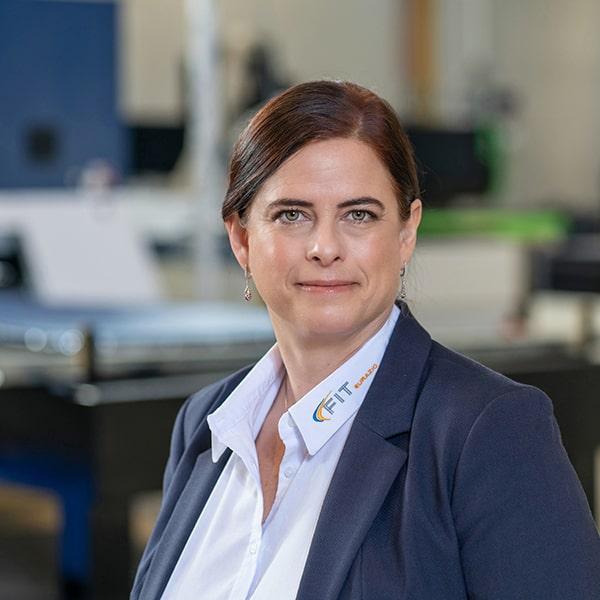 Ing. Dagmar Smrčinová, Ph.D.